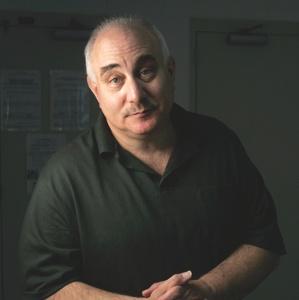 David Berkowitz at Sullivan Correction Facility in Fallsburg, N.Y. in 2009. AP Photo
