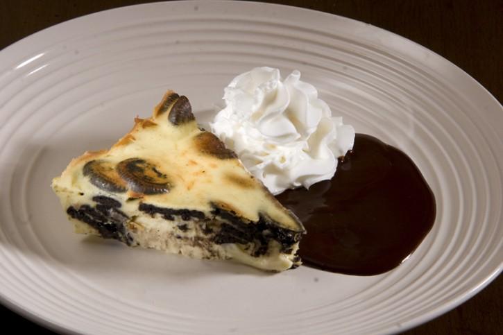 Shifra bitayavon cookie cheesecake