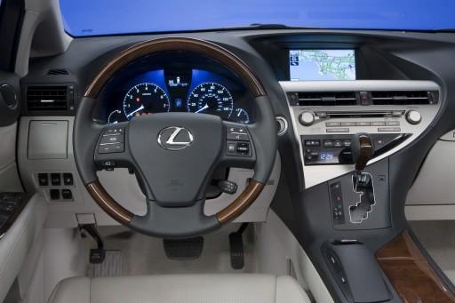 Detroit Toyota Is Adding Two Lexus Suvs