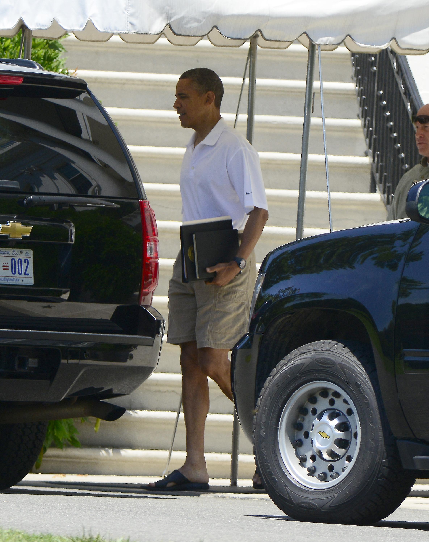 Washington Anxious Democrats President Barack Obama Could Lose
