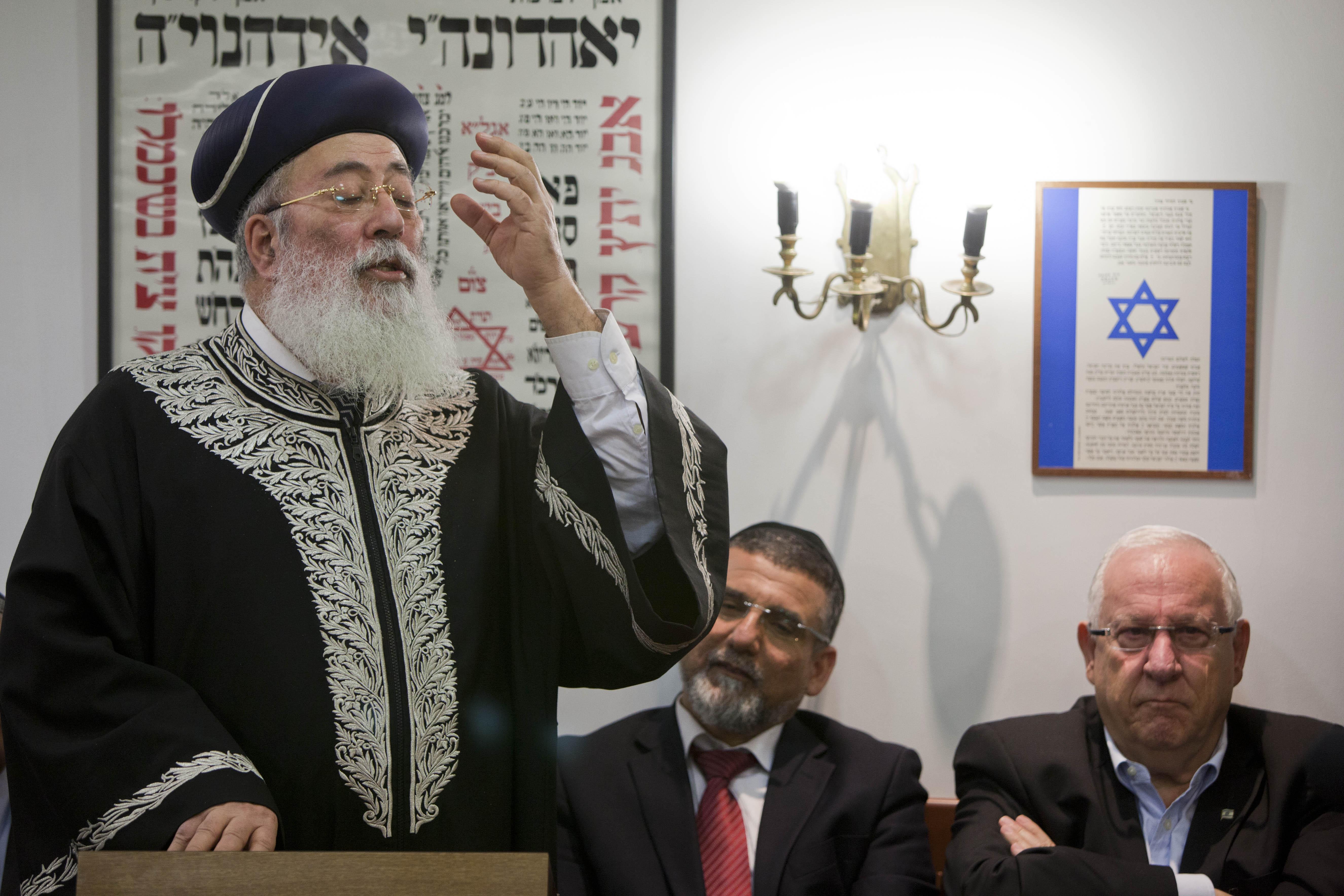reform judaism Reform judaism in israel: the anatomy of weakness asher cohen, bernard susser modern judaism, volume 30, number 1, february 2010, pp 23-45 (article.
