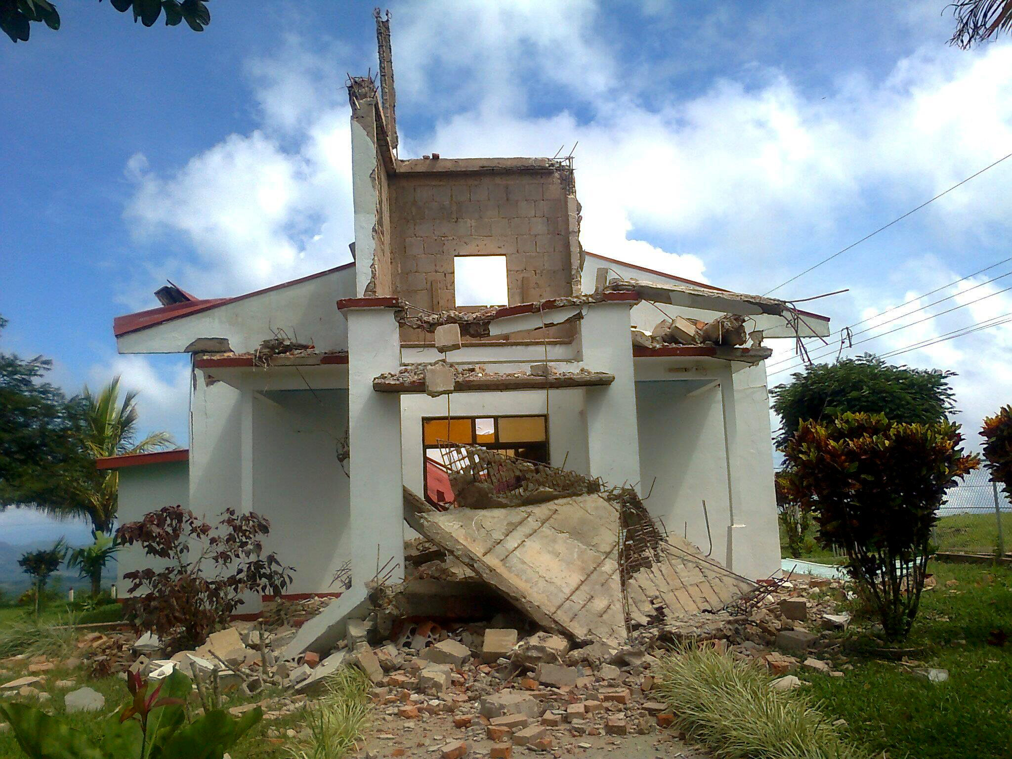 costa rica earthquake - photo #35