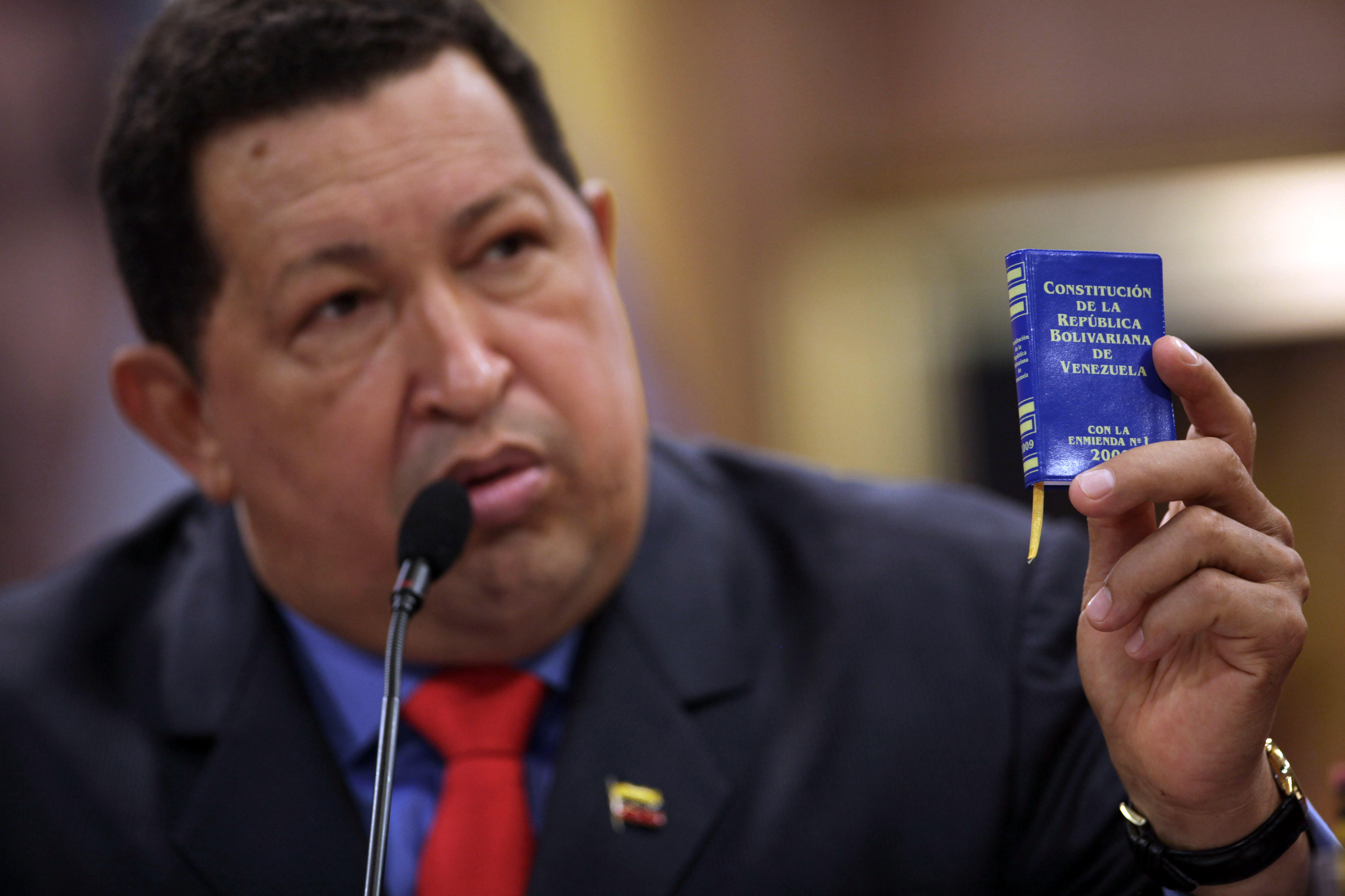 What Will Be Hugo Chávez's Fate? – Analysis