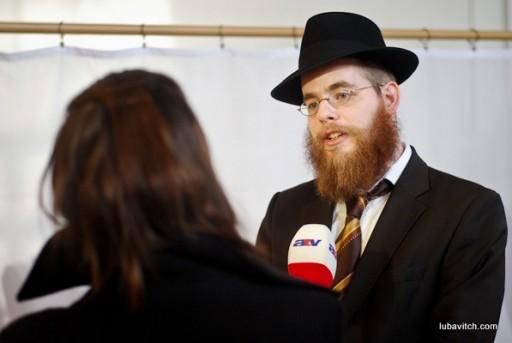 FILE -  Rabbi Slomo Koves