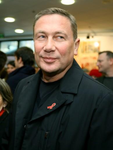 FILE - Israeli billionaire-business man Nochi Dankner  Flash90