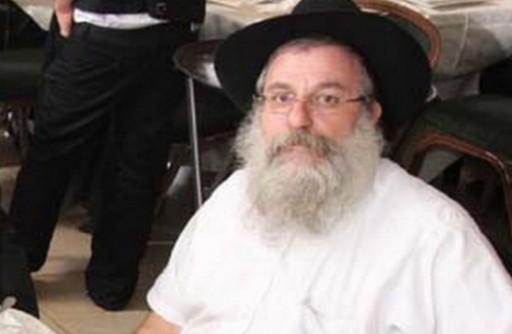 49 year old Aharon Smadja. Photo: Chabad.info