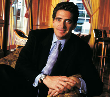 Multi-millionaire Jeffrey Sofer who is Jewish is the owner of Miami's famous Fontainebleau hotel.