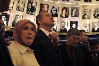 Ankara - Turkey Denies Media Reports On Alleged Probe On ...