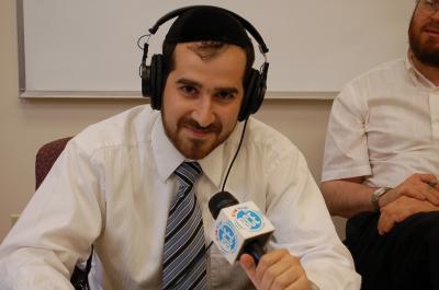 Emanuel Yegutkin was a principal in 2009 at Elite High School in Flatbush, NY.