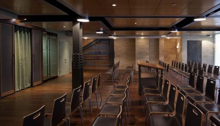 New York Chabad NYU Awarded By Interior Design Magazine