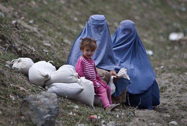 (File Photo Reuters/Ahmad Masood)