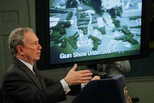 Edward Reed/NYC Mayor's Office/AP