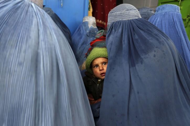 (Omar Sobhani/Reuters)