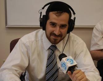 FILE - Emanuel Yegutkin Ex-Principal Of Orthodox private school Elite High School in Bensonhurst, NY