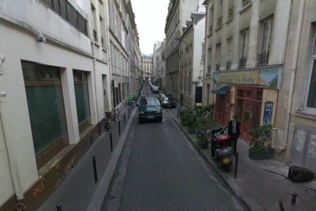 paris psych ward escapee stabs rabbi son after synagogue services. Black Bedroom Furniture Sets. Home Design Ideas