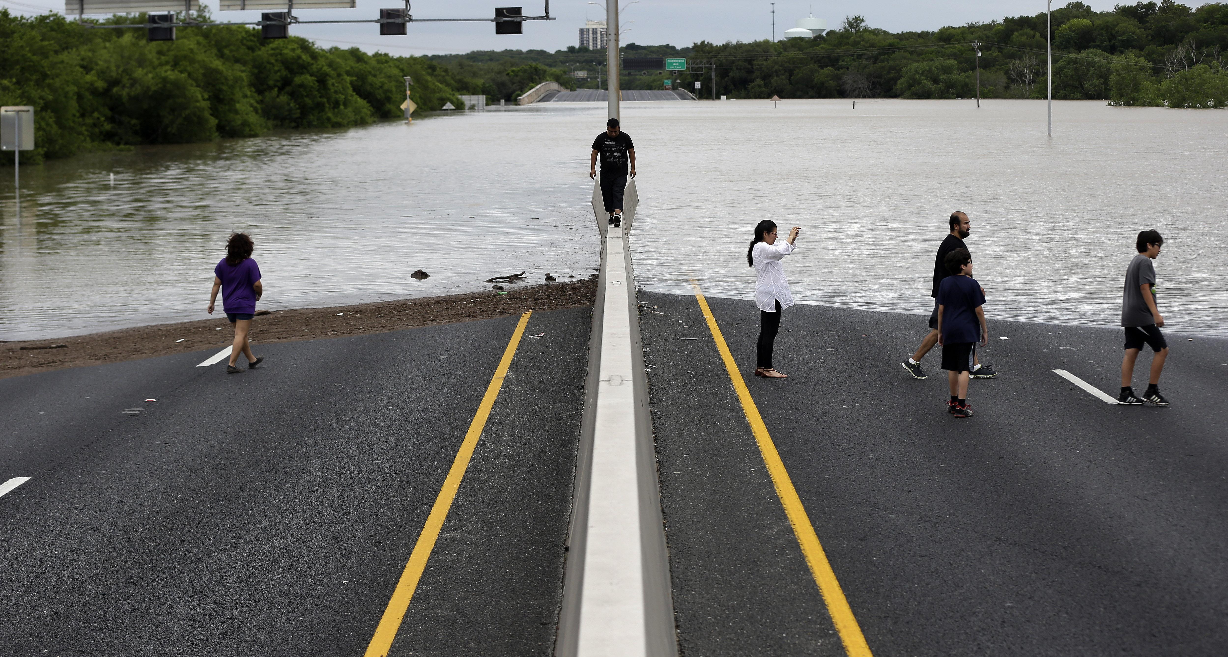 Texas Flooding