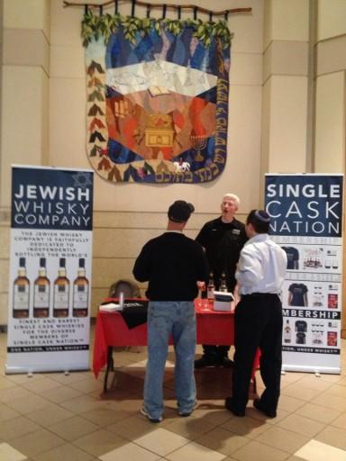 FILE -  event at Beth Sholom Congregation & Talmud Torah.