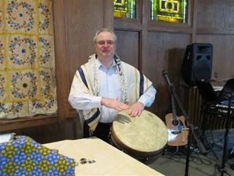 Rabbi Alfredo Borodowski