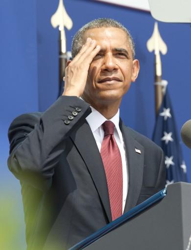 FILE - US President Barack Obama in Washington, D.C., USA, 27 July 2013.  EPA/RON SACHS / POOL