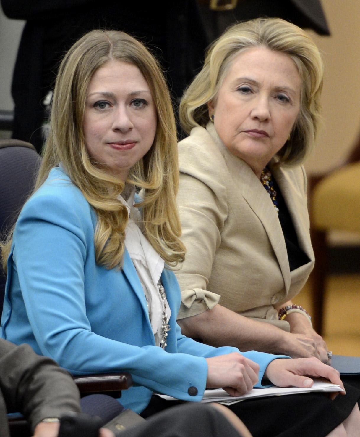Clinton Chappaqua House More Gratuitous Chelsea Clinton Bashing Blazing Cat Fur