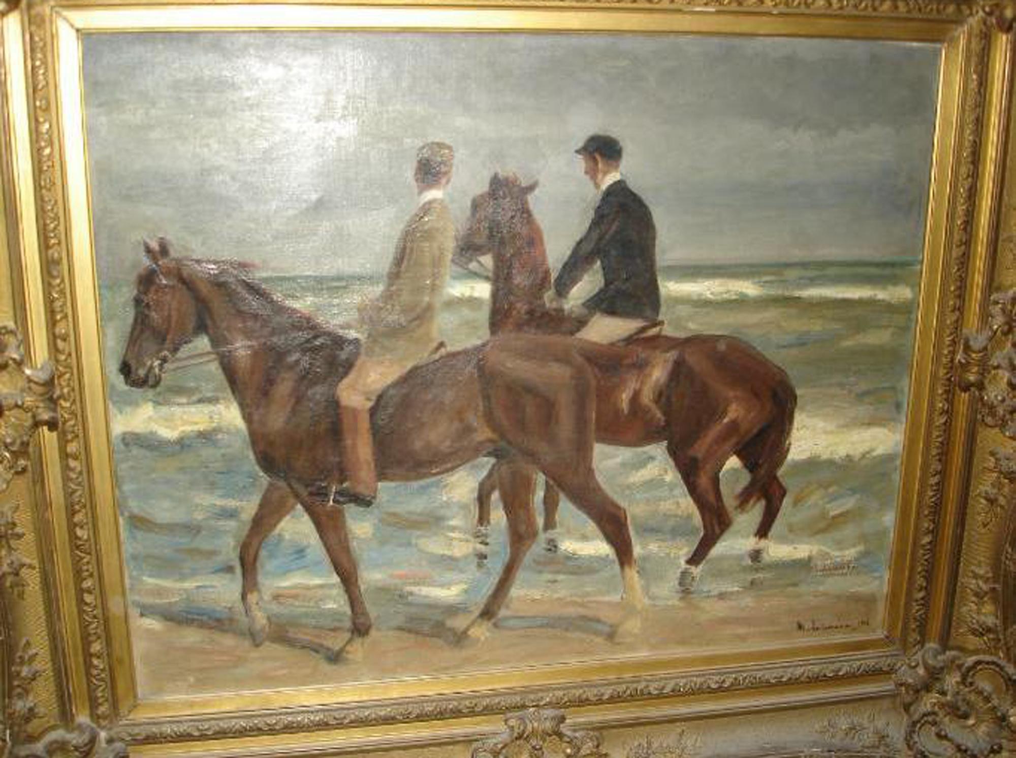 berlin report german collector hid art out of love