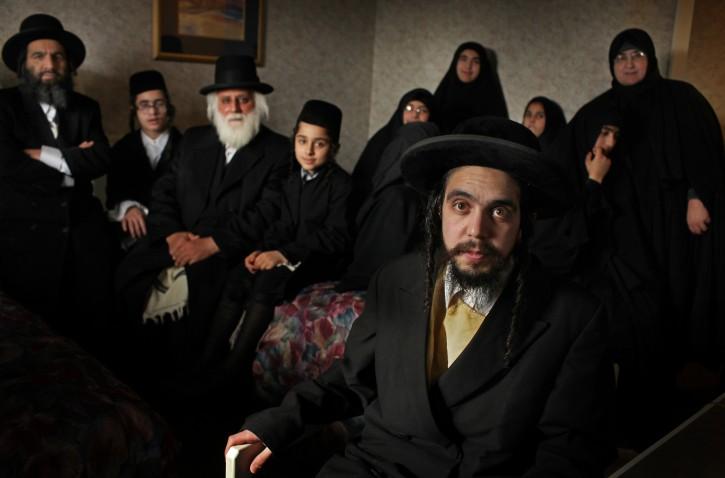 روایتی جدید از زندگی یهود 2 ( فیلم )