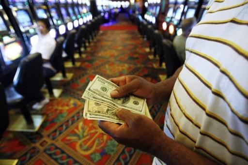 Gambling in yonkers new york