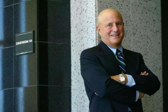 New York, NY - Revlon's Perelman Gives $50M To NYU Hospital