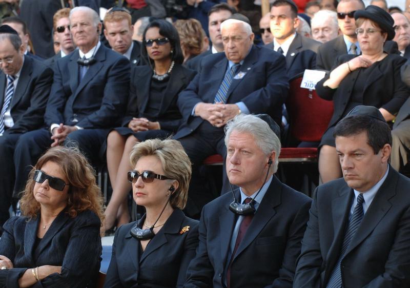 Row with his ukrainian wife