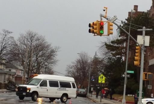Albany, NY - NY Assembly OKs Speed Cameras for NYC, Long