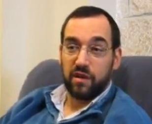 Chief Rabbi Ben-Tzion Spitz