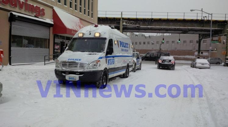 Brooklyn, NY - UPDATE: Williamsburg Kidnap Victim's Relatives Call