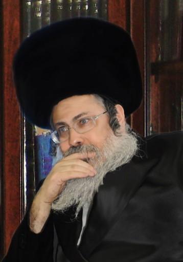 FILE - Tolna Rebbe (Wikimedia)