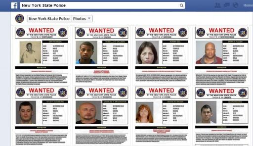 Albany, NY - Governor Cuomo: State Police Will Use Social Media To