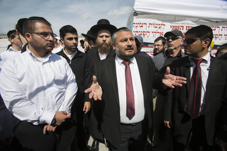 Eliyahu Shemesh: Beit Shemesh Election Gets Underway