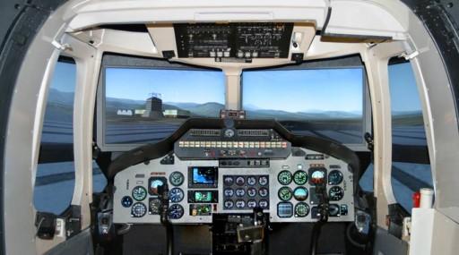 Washingotn - Flight Si...