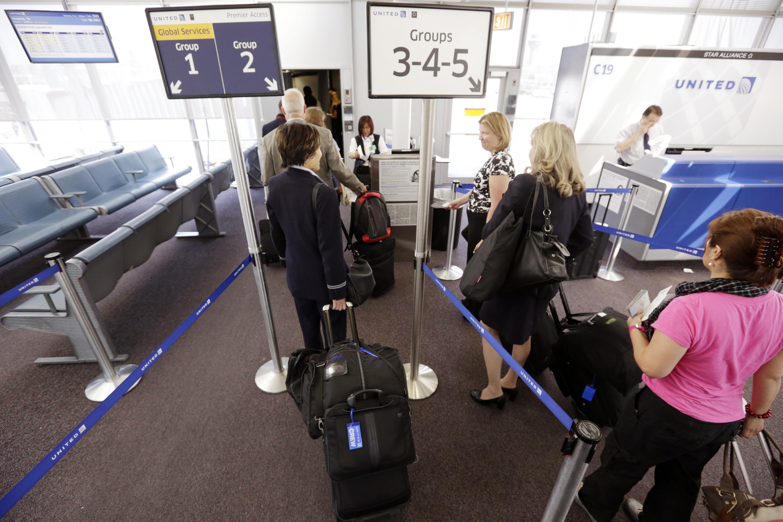 New York Carry On Crackdown United Enforces Bag Size Limit