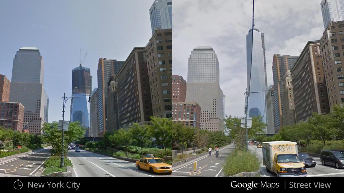 Mountains Google Street View Google Maps Street View