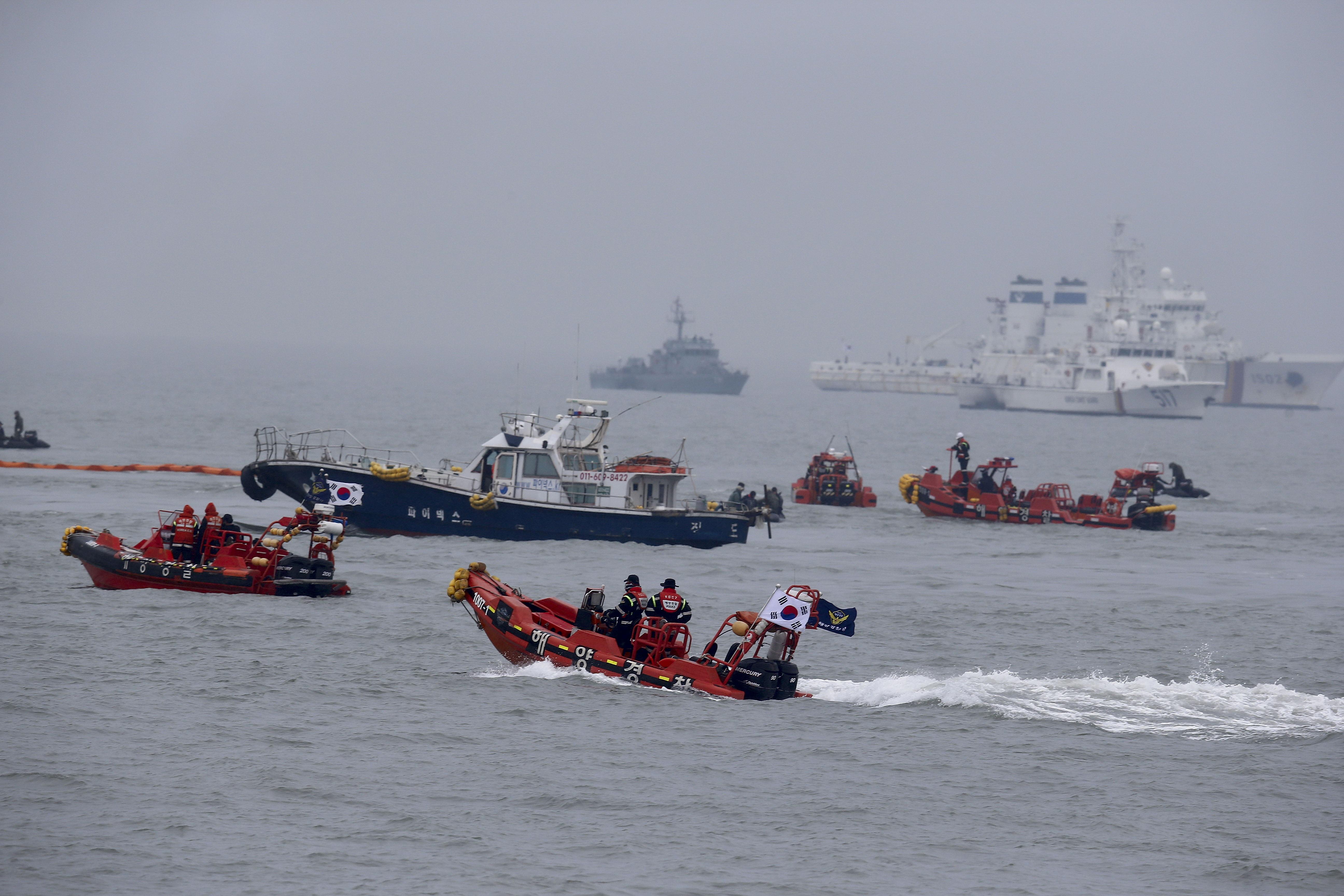 Incheon To Jeju Island Ferry