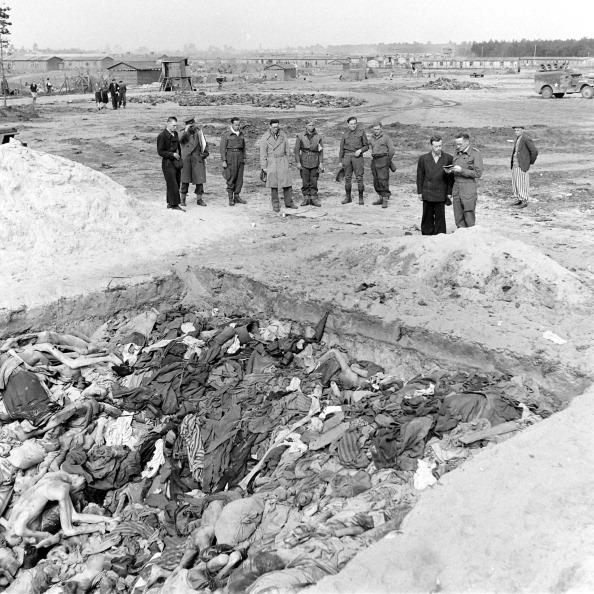 Dachau Ladies