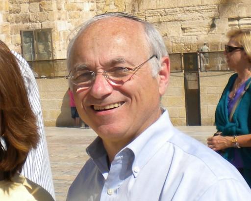 FILE - Rabbi Harry Maryles of Chicago