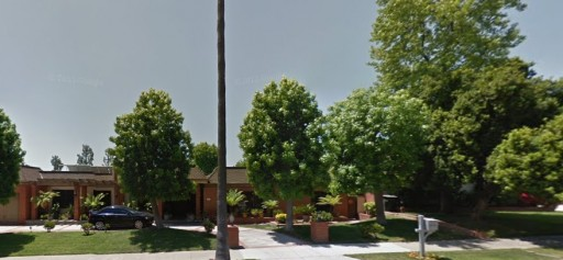 FILE via Google Maps- The home of Samuel and Diana Hirt