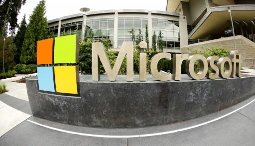 Microsoft Office Redmond Wa Augusta Office Complex Redmond