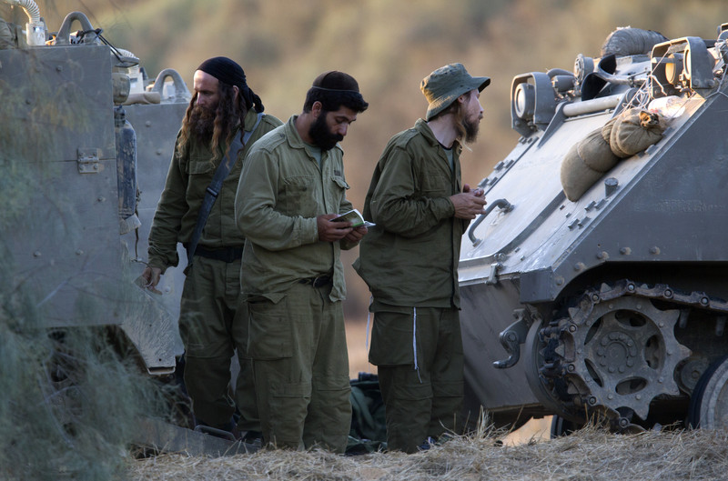 Israel - Back From Gaza, Troops Talk Of A Tougher Hamas ...