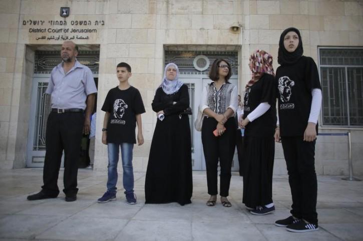 Of jerusalem teen court