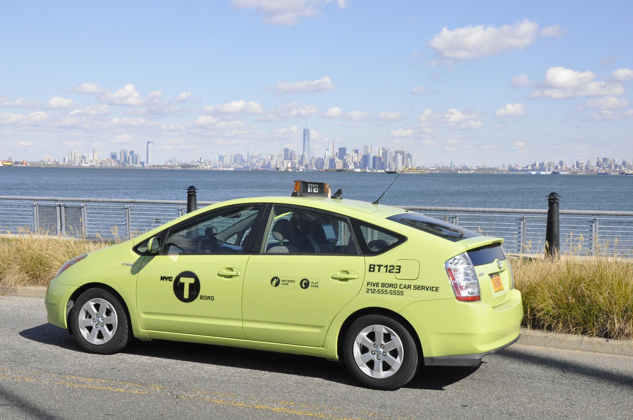Staten Island Cabs