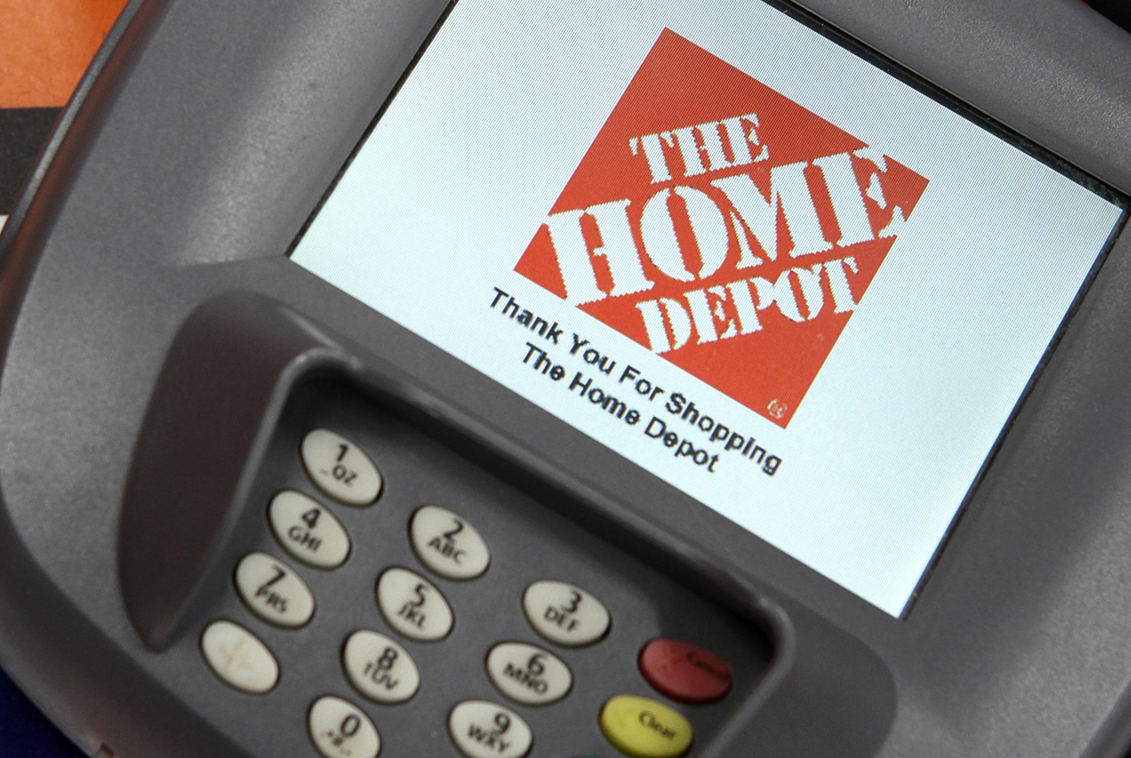 Home depot canada customer complaints