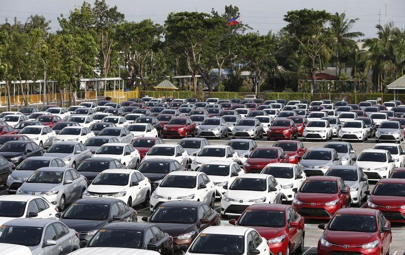 Ypsilanti Mi Toyota Cars Will Be Safer But Still Need Drivers