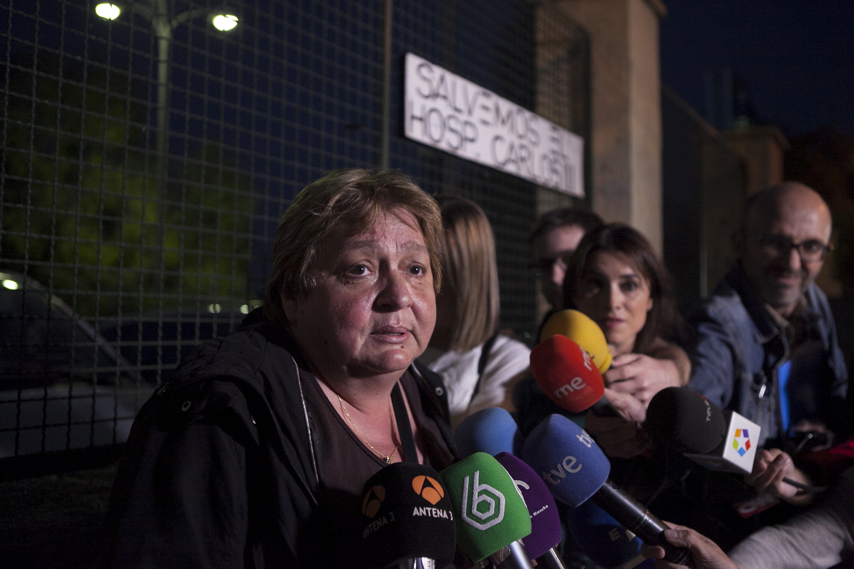 Ebola Crisis Spanish Nurse Teresa Romero Cured Of Virus - Reflections ...