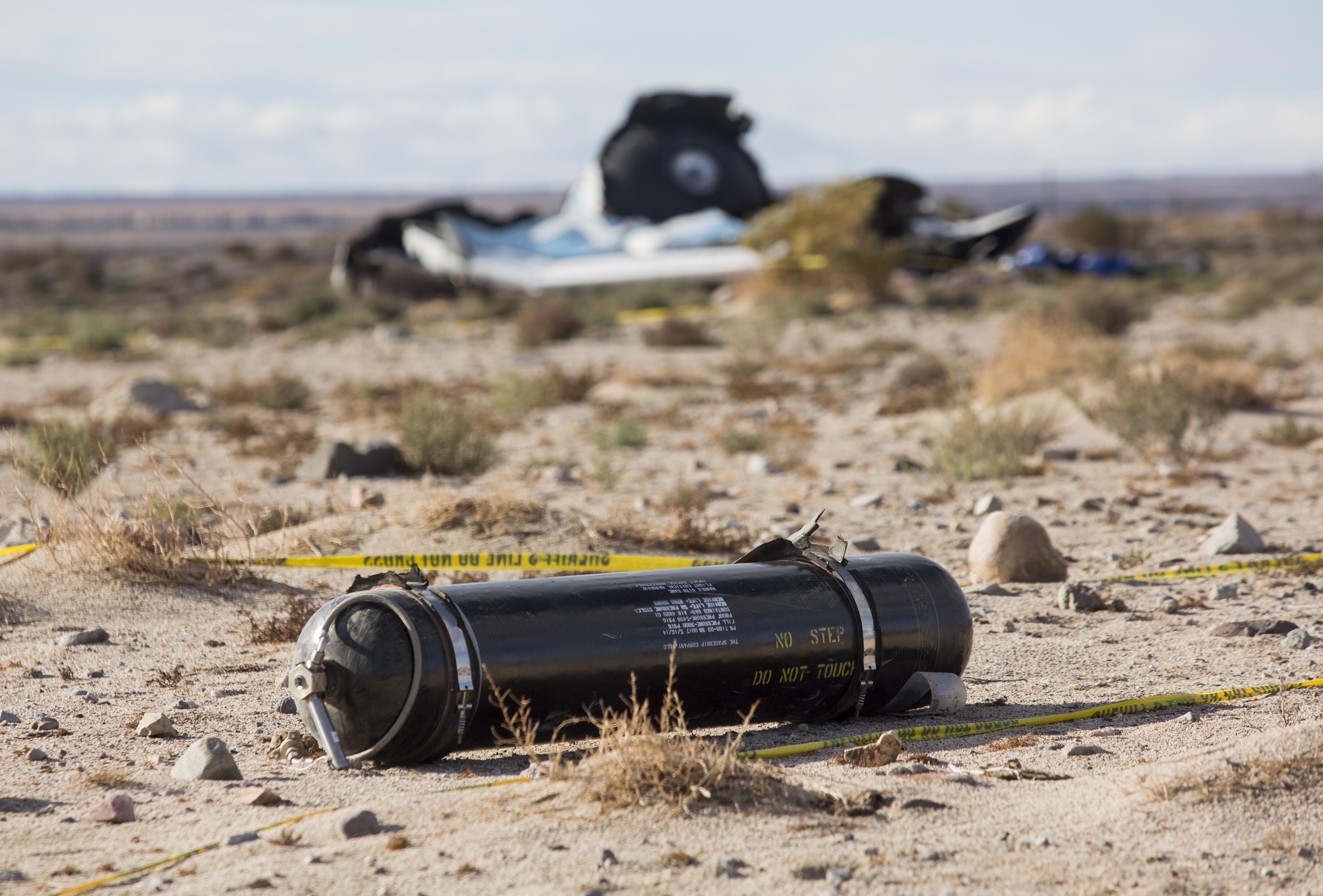 spacecraft crash - photo #20
